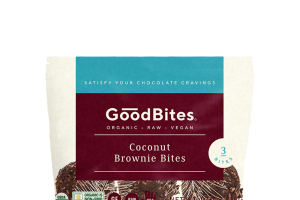 Coconut Brownie Bites - 3 Count