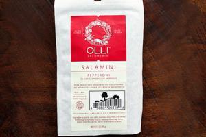 Salamini - Pepperoni