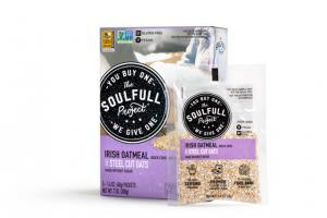 Quick Cook Irish Oatmeal Hot Cereal