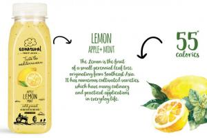 Apple Lemon Fruit Juice