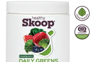 Daily Greens with Adaptogens