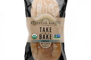 Take & Bake French