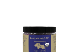 Raw Berryboost Dog | Cat Supplement
