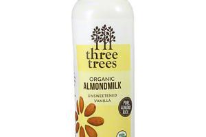 Almondmilk - Unsweetened Vanilla