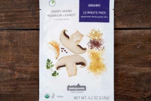 Mushroom + KAMUT® Khorasan Wheat Savory Grains