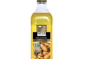 Expeller Pressed Peanut Oil