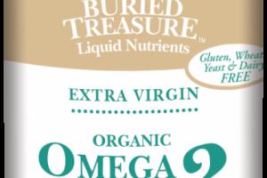 Omega 3 DHA Oil