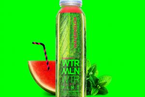 WTRMLN WTR® + Mint