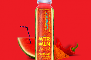 WTRMLN WTR® + CAYENNE