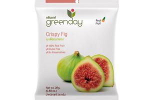 Crispy Fig
