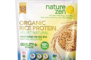 Organic Proteins Velvet Natural - 90%