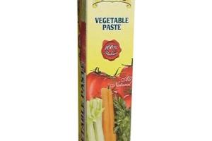 Vegetable Paste, All Natural (Cento)