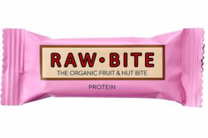 The Organic Fruit & Nut Bite