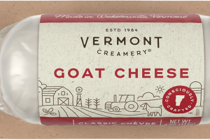 Classic Goat Cheese