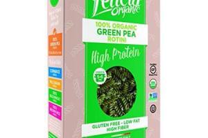Green Pea Rotini