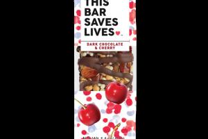 Dark Chocolate & Cherry