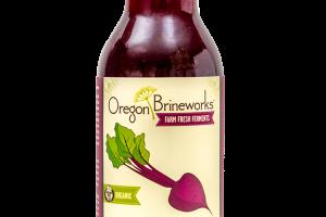 Organic Beet Kvass