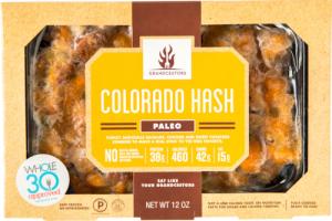 Colorado Hash