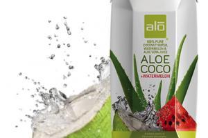 Aloe Vera Coconut Water Melon