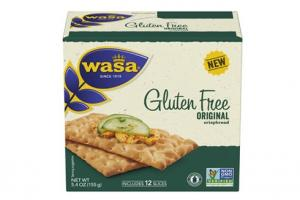 Gluten Free Original - Crispbread