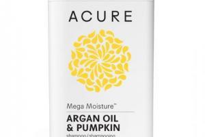 Shampoo, Argan Oil & Pumpkin