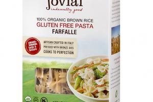 Farfalle Gluten Free Pasta