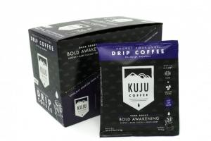 Drip Coffee - Bold Awakening