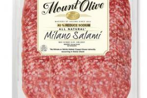 Milano Salami