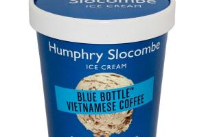 Blue Bottle Vietnamese Coffee - Ice Cream