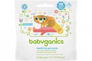 Teething Gel Pods