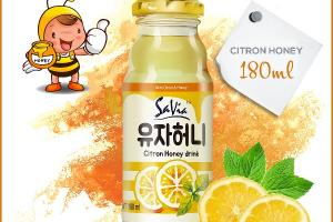 Citron Honey Drink