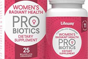 Women's Radiant Health