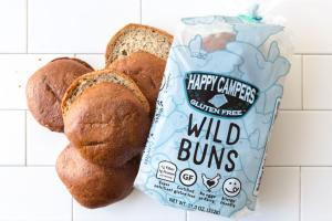 Wild Buns