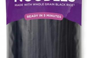 Organic Forbidden Rice® Pad Thai Noodles