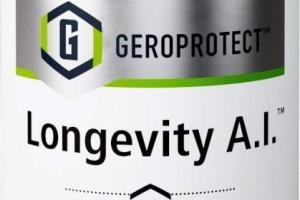 GEROPROTECT® Longevity A.I.