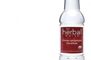 Still Cloves Cardamom Cinnamon  Herbal Water