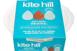 Artisan Almond Milk Product - Original