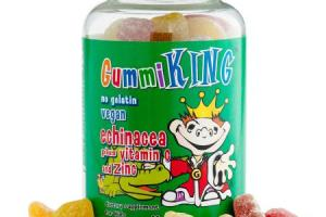 Echinacea Plus Vitamin C & Zinc