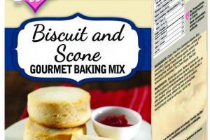 Gluten Free Biscuit & Scone Mix