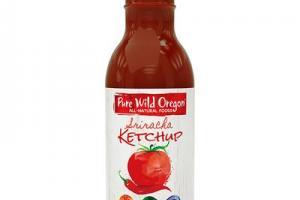 Sriracha Ketchup