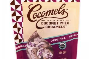 Cocomels - Origina - Coconut Milk Caramels