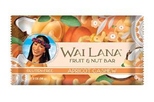 Raw Fruit & Nut Bar - Apricot Cashew
