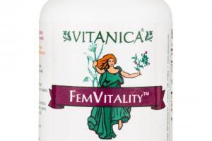 FemVitality ~ Libido Support