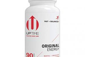 Premium Energy Supplement - Original Blend Tablets