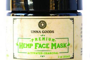 Activated Charcoal – Face Mask