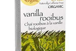Imperial Organic - Organic Vanilla Rooibus Chai