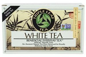 White Tea BENEFICIAL EVERYDAY TEA