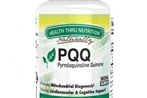Pyrroloquinoline Quinone Dietary Supplement