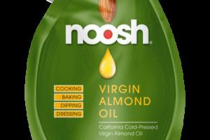 Virgin Almond Oil