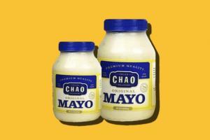 Chao Original Mayo